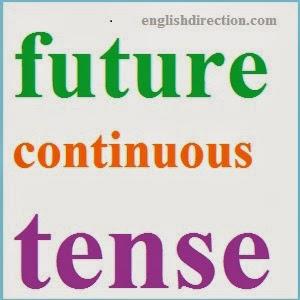 Future Continuous Tense: Pengertian Rumus dan Contoh