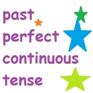 Past Perfect Continuous Tense: Pengertian Rumus & Contoh