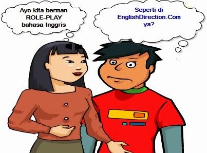Percakapan Bahasa Inggris Role-Play